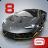 狂野飙车8极速凌云2.4.0版 2.4.0 安卓版