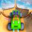 怪物卡车超级坡道英雄 v1.0.1 安卓版