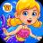 仙境小美人鱼 V1.0.2 安卓版