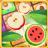 疯狂合水果 V1.0.0 安卓版