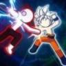 传说中的龙斗士游戏 V1.3 安卓版